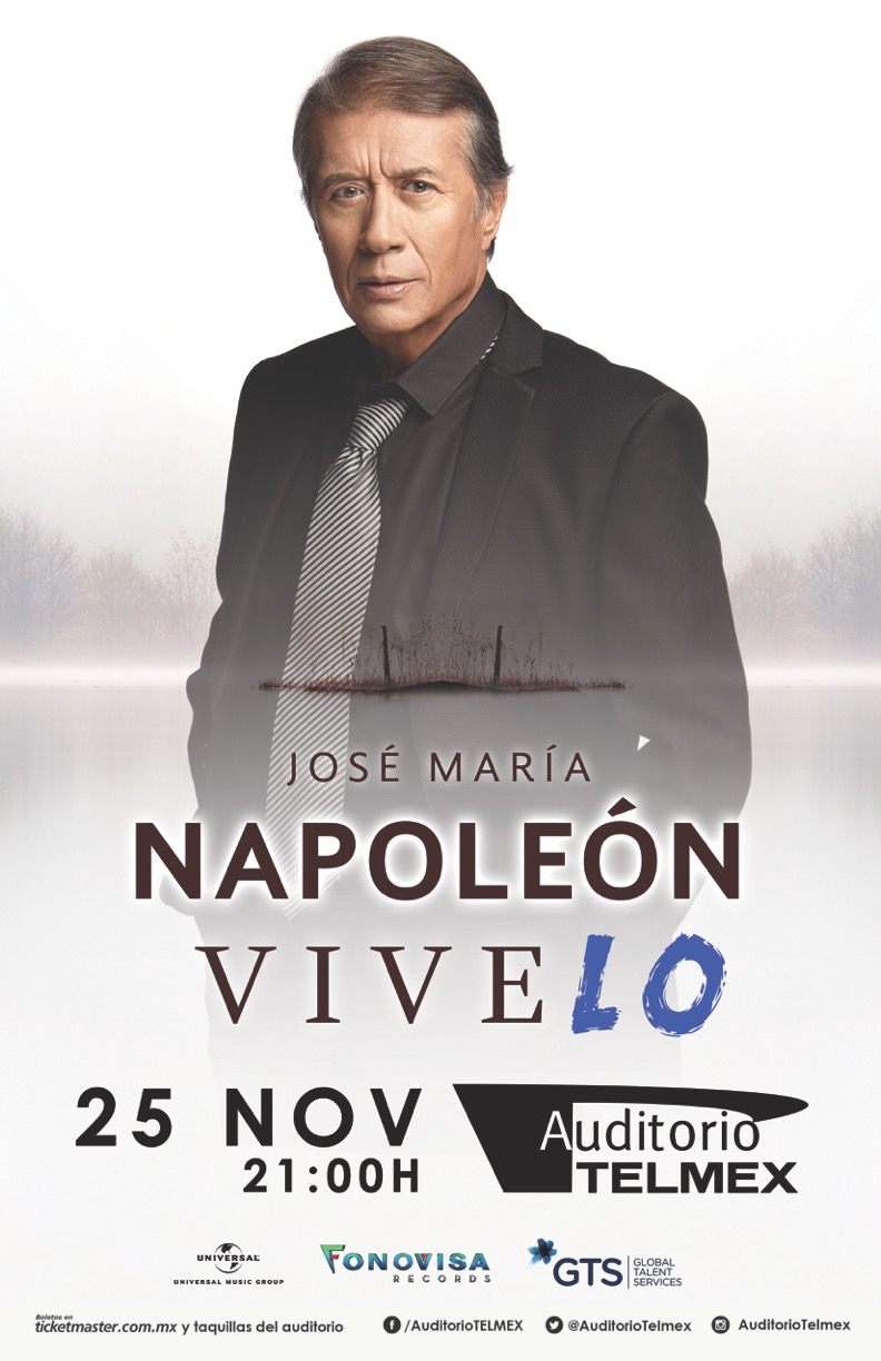 Cartel Napoleon AT