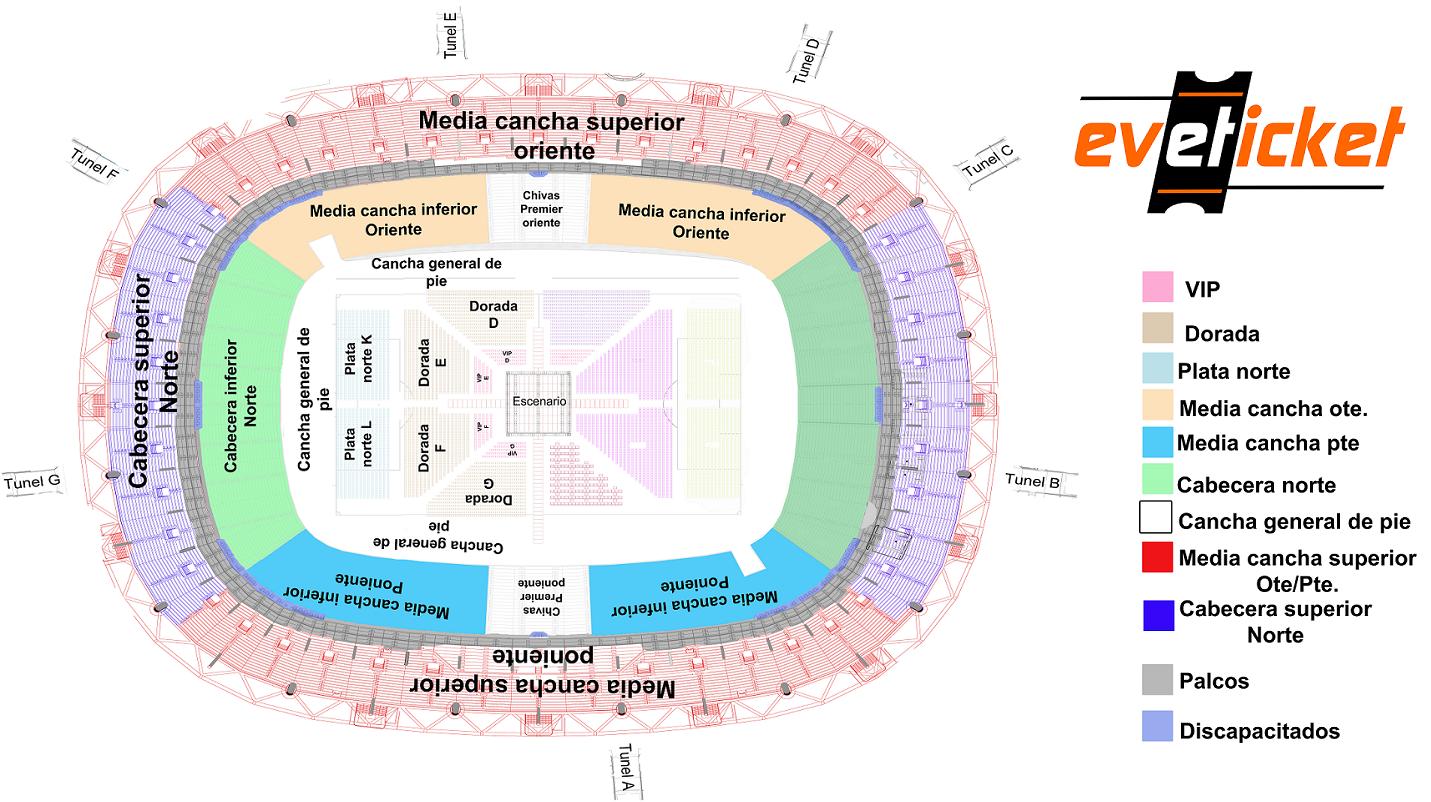 EstadioChivas.Mapa