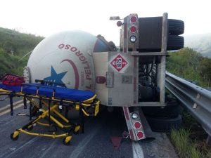 Accidente Chapalilla-Compostela