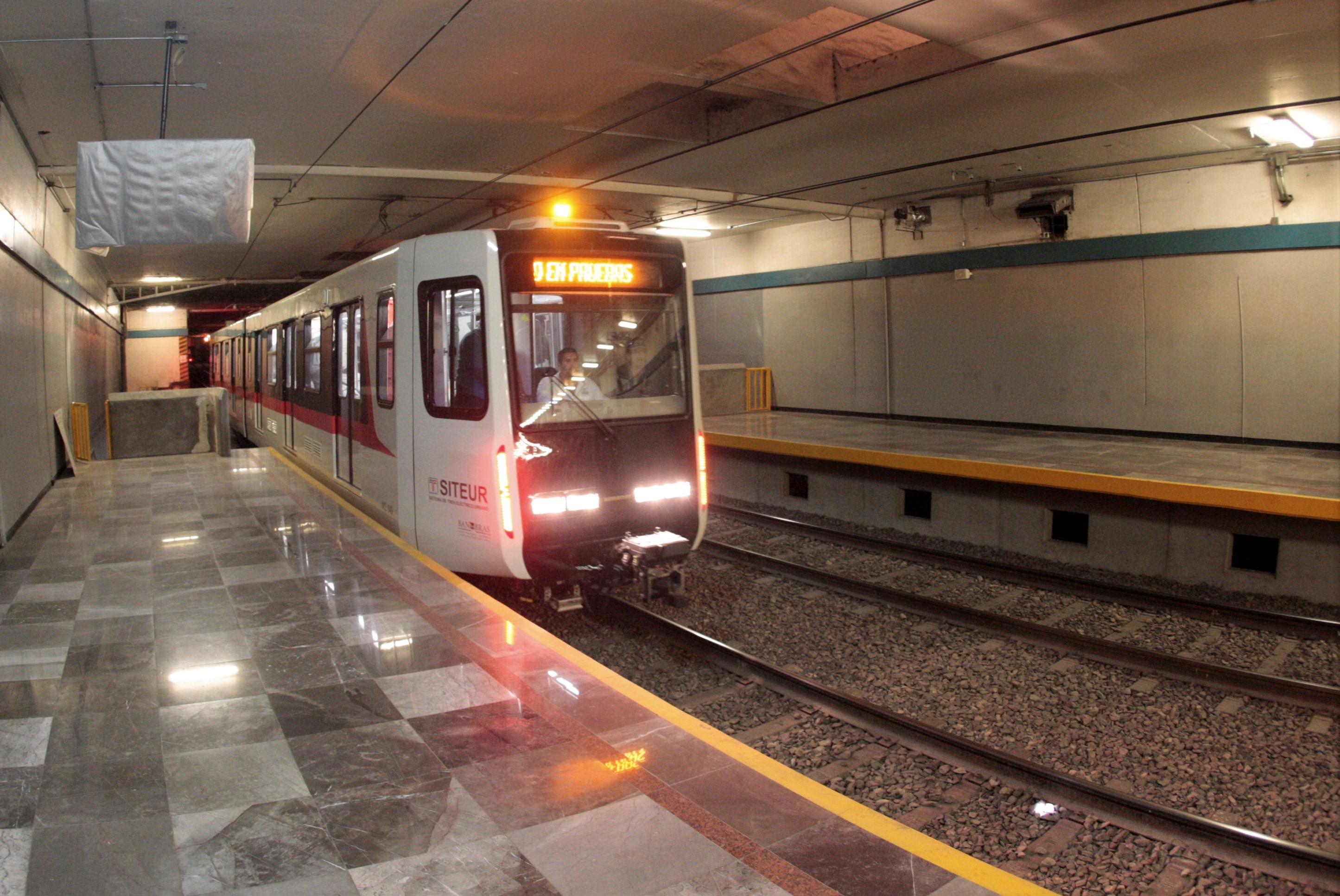 Resultado de imagen para tren ligero guadalajara