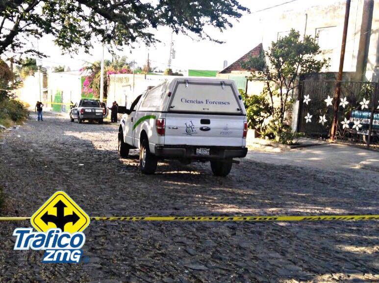 Ejecutan A Un Hombre En El Municipio De San Gabriel Tráfico Zmg