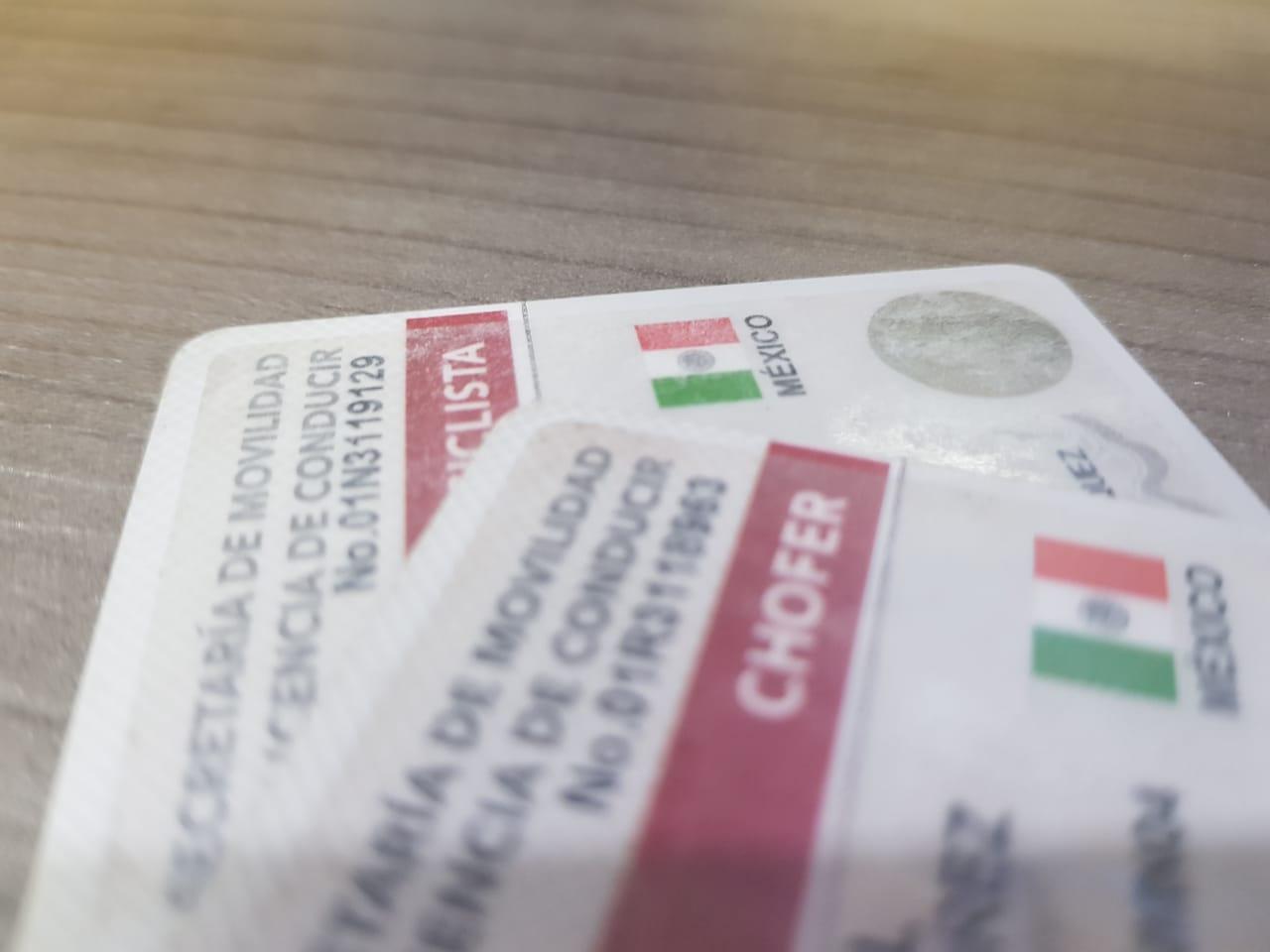Habrá Nuevos Módulos Para Expedir Licencias De Manejo Diego