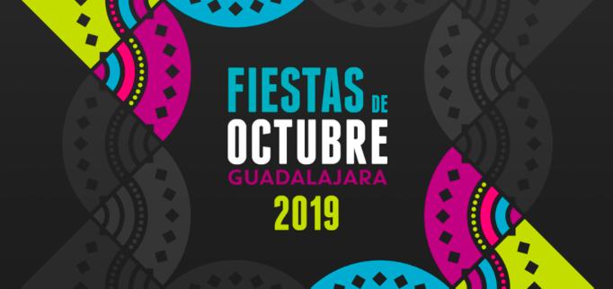 Desfile De Las Fiestas De Octubre 2019 Tráfico Zmg