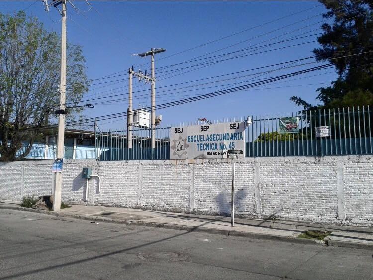 Avanzan investigaciones por amenazas de tiroteo en secundaria de Zapopan
