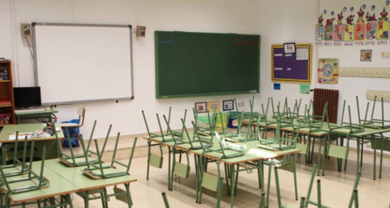 Aún sin definir fecha de regreso a clases presenciales: Alfaro