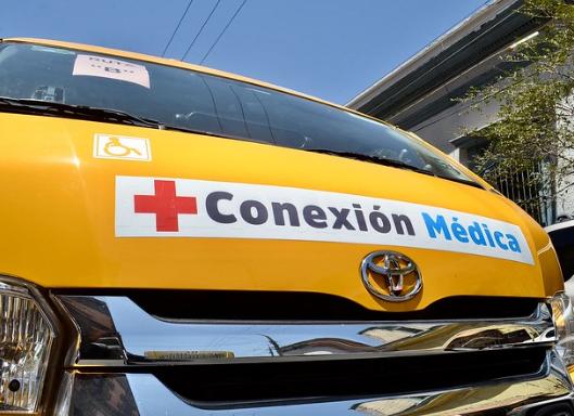 Amplían Conexión Médica por Botón de Emergencia