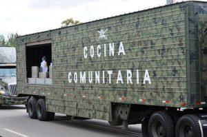 Jalisco será beneficiado con alimentos para comunidades afectadas por ciclones
